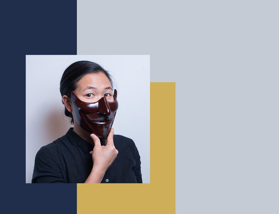 ENAMOURED BY LACQUER – A CONVERSATION WITH ARTIST OANH PHI PHI