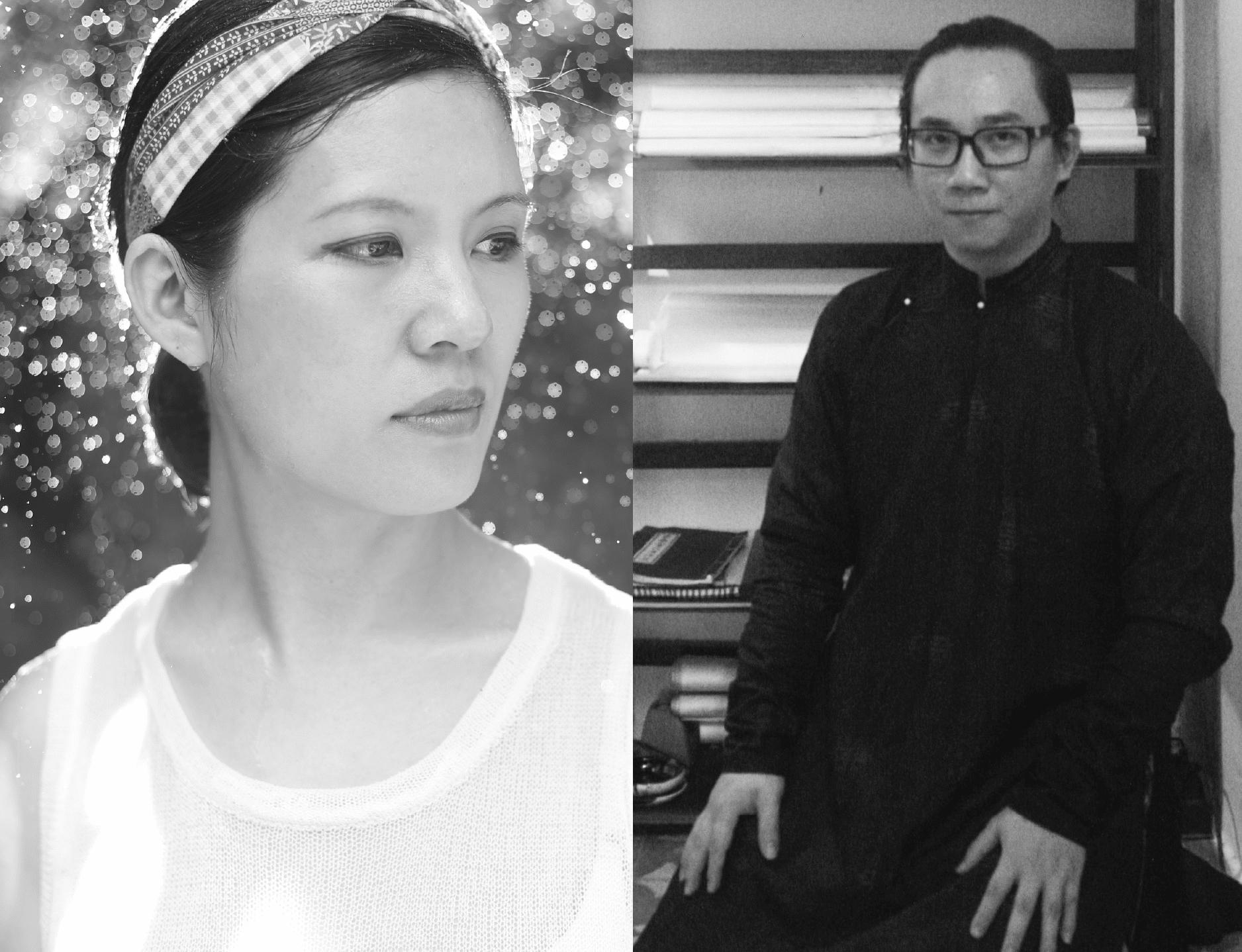 Đối thoại: Võ Trân Châu cùng Trần Quang Đức