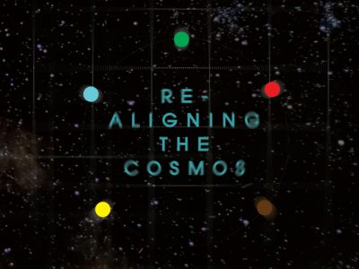RE-ALIGNING THE COSMOS